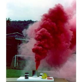 Fumogeno nautico