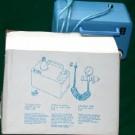Electric air pumps