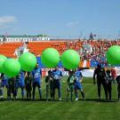 Giant Balloons Q2