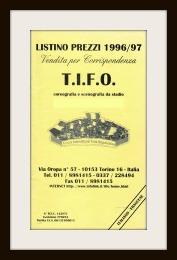 catalogo 1997